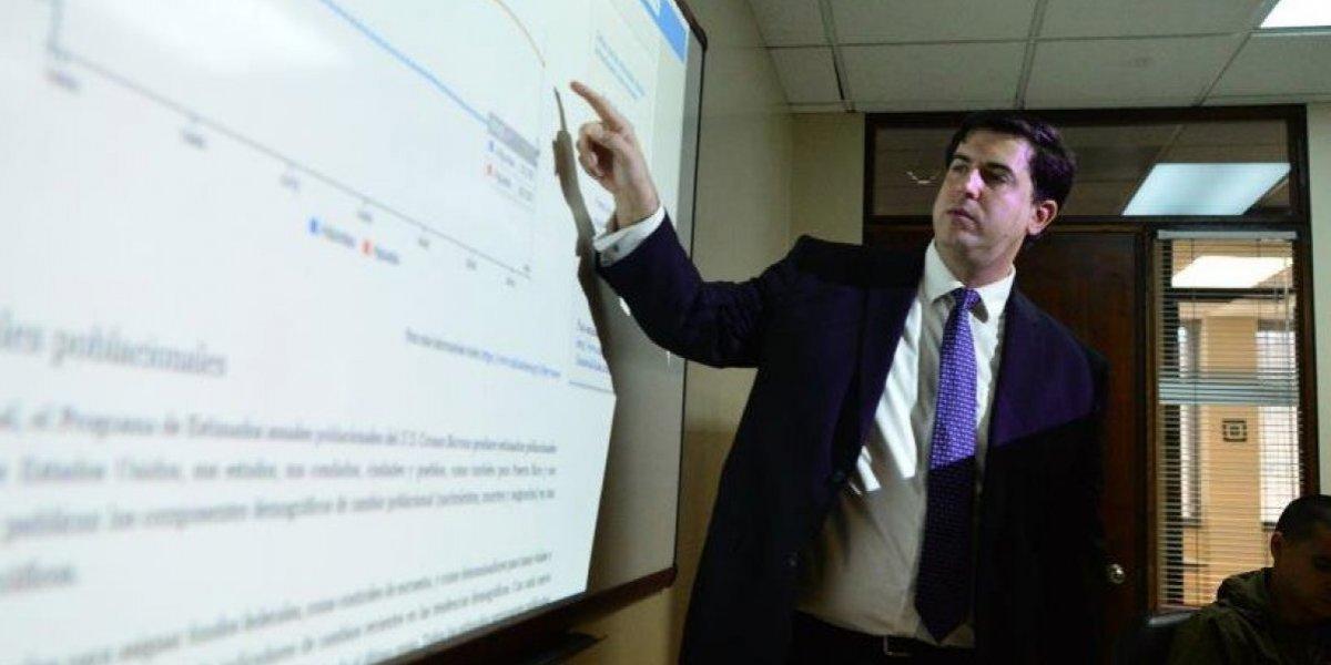 Instituto de Estadísticas pide a Asamblea Legislativa no los reorganice