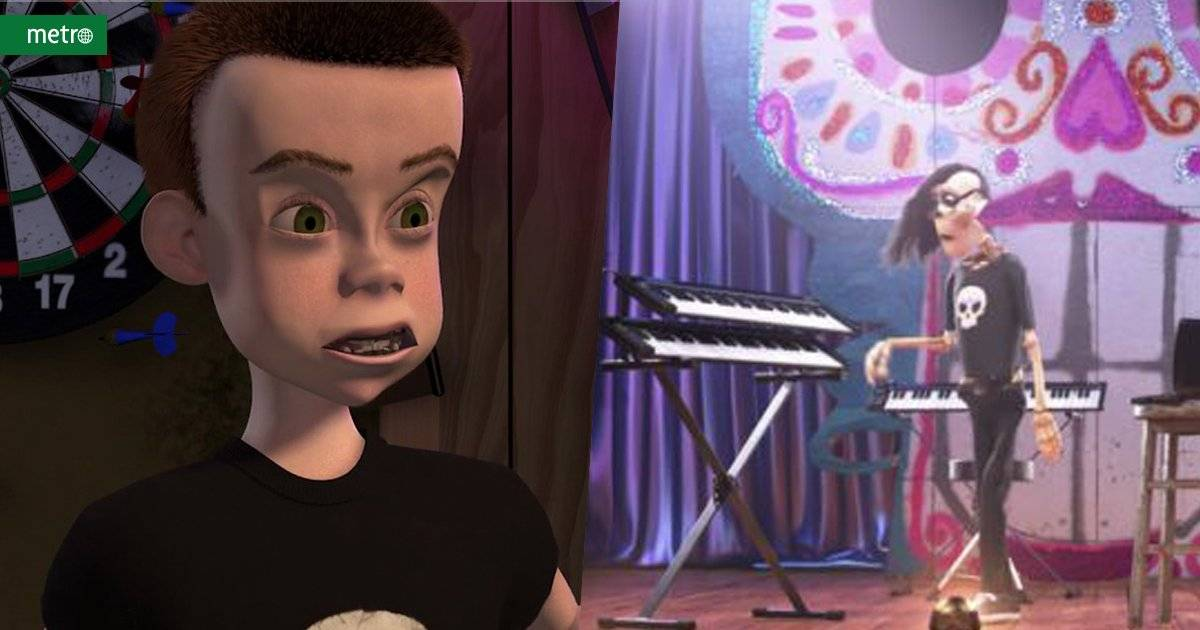 Sid Phillips Toy Story Viva