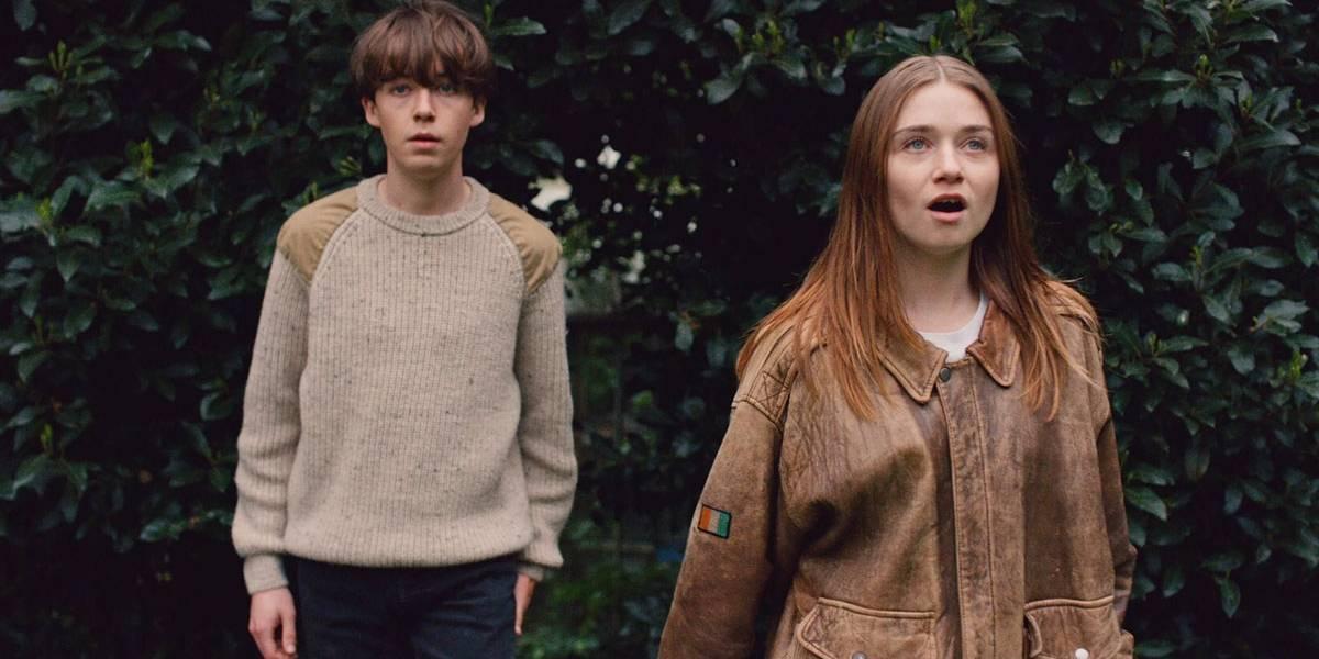 Surpresa da Netflix, série mescla humor e psicopatia