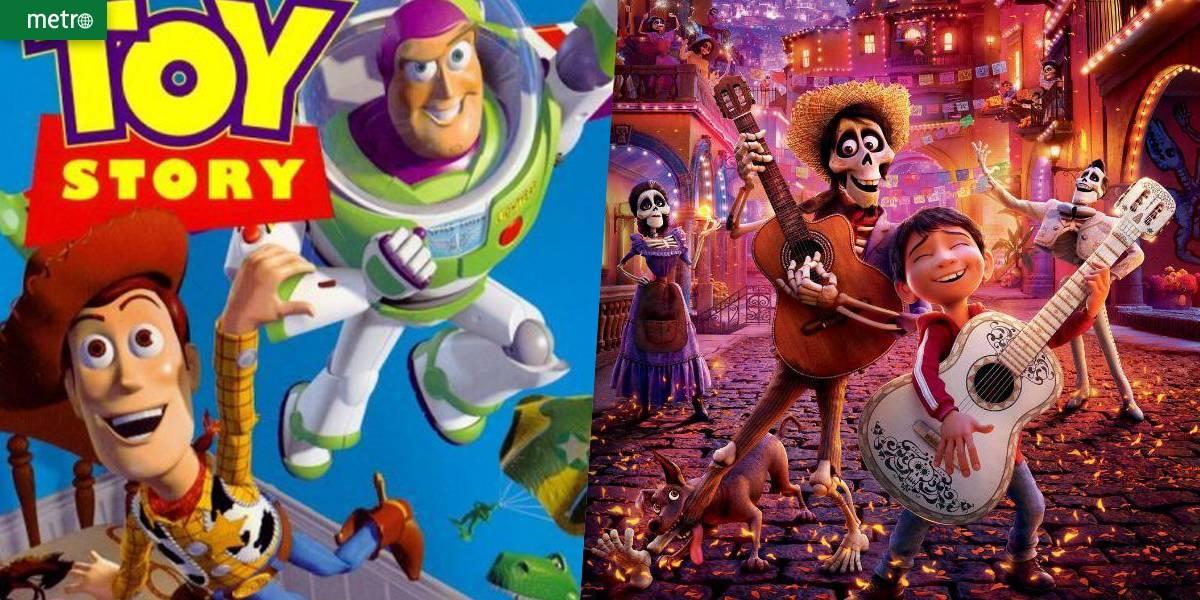 Teoria afirma que personagem de 'Toy Story' morreu e apareceu em 'Viva - A Vida é uma Festa'