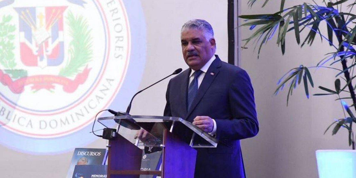 Vargas Maldonado viaja a Chile para participar en el Foro Celac-China