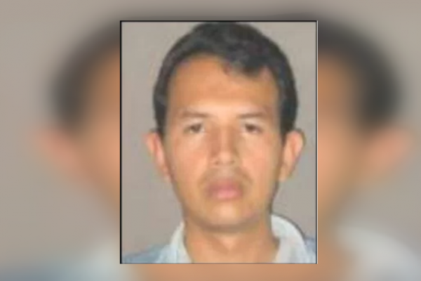 Violador en serie Juan Carlos Sánchez Latorre