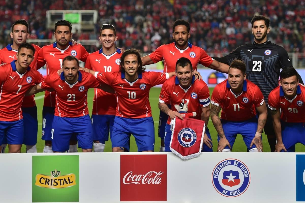Cómo ver la Copa América en HD en Chile vía TDT