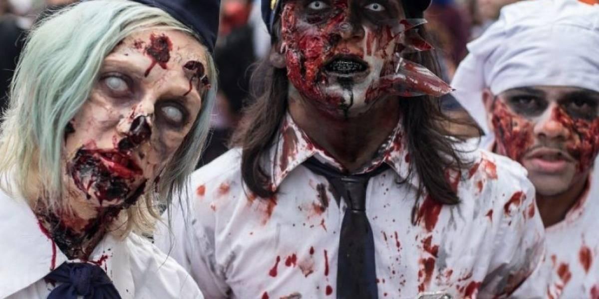 La ciencia responde a la pregunta que todos nos hacíamos y que nos salvaría la vida: ¿Cómo sobrevivir a un apocalipsis zombie?