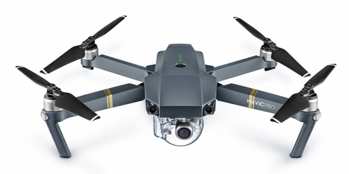 El festival de los Drones