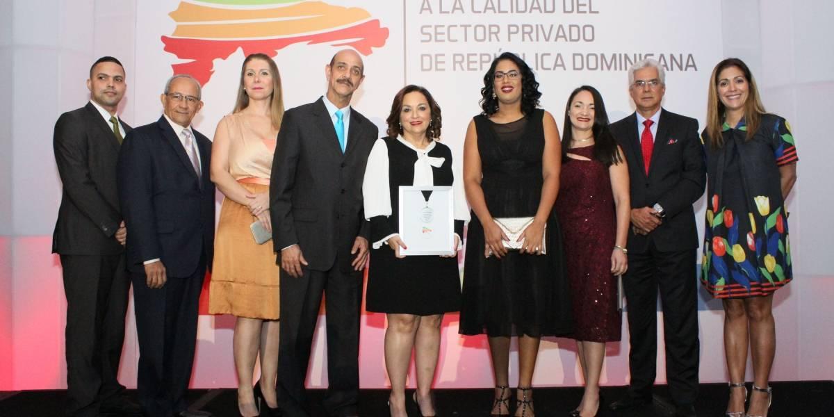 #TeVimosEn: Grupo Blandino recibe certificación ISO