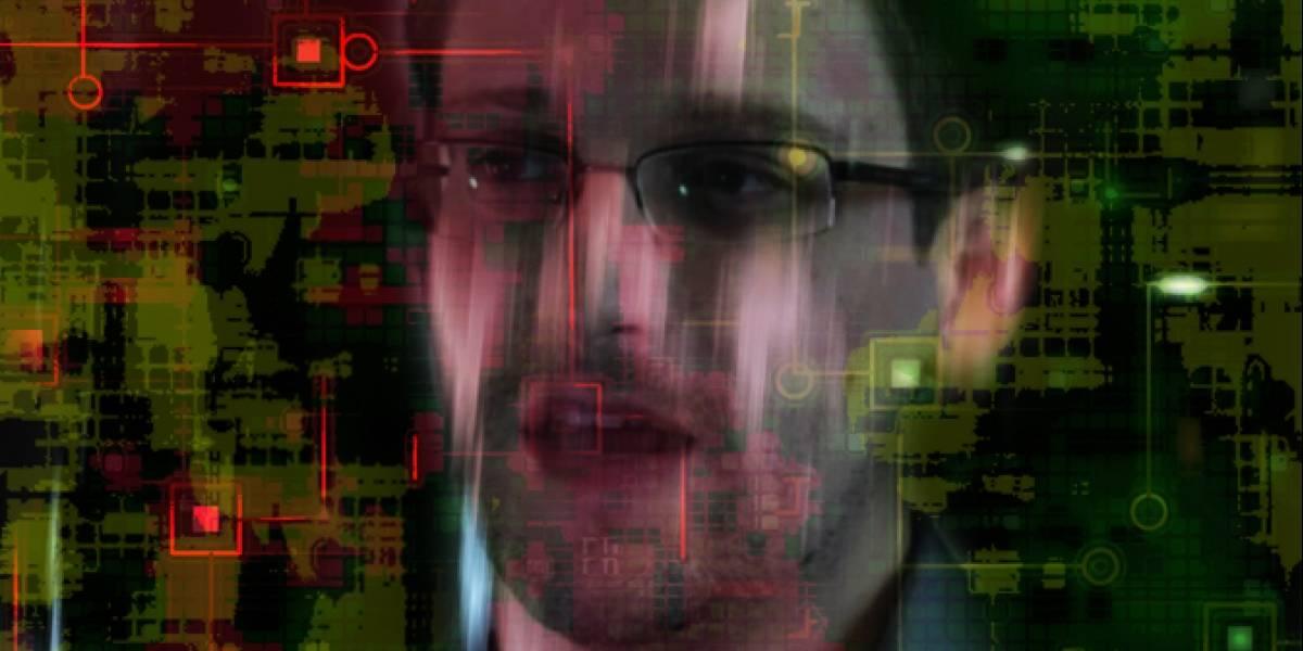 La vida de Snowden convertida en historieta