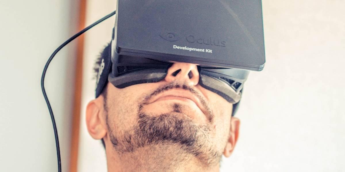 Oculus Rift llegará a las tiendas esta semana