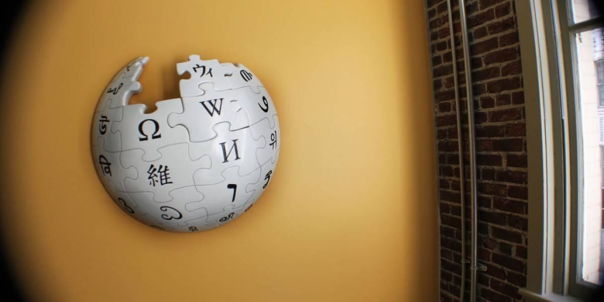 Diez cosas que no sabías de Wikipedia