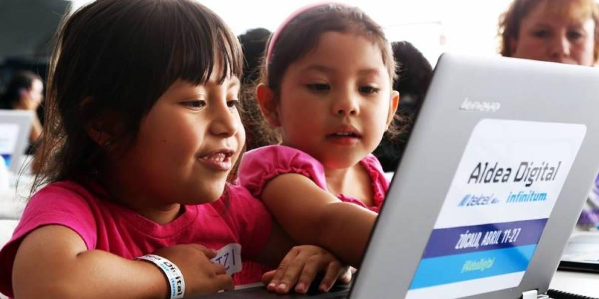 Aldea Digital y la inclusión social
