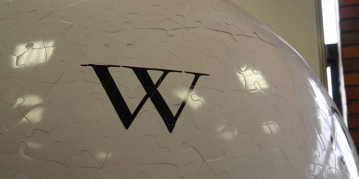 Wikipedia recibe Premio Princesa de Asturias de Cooperación Internacional 2015