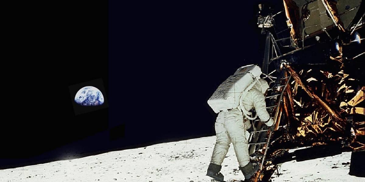 Realizarán película sobre los fabricantes de sostenes que crearon el traje espacial del Apolo 11