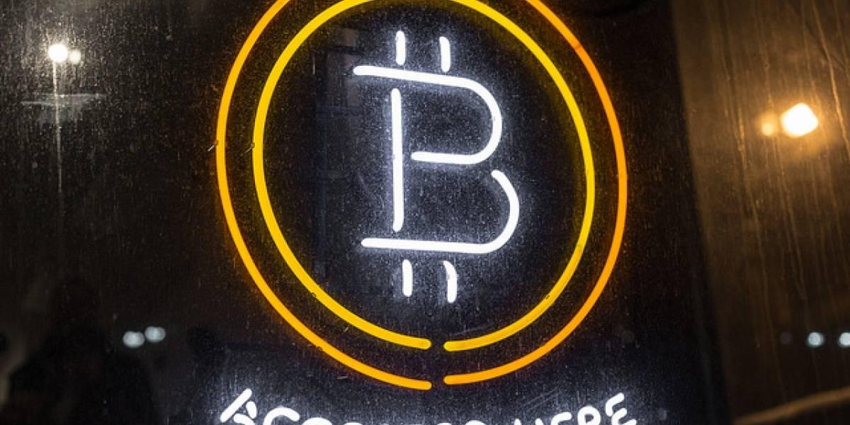 Bitcoin está por las nubes, pero pierde influencia en el mercado