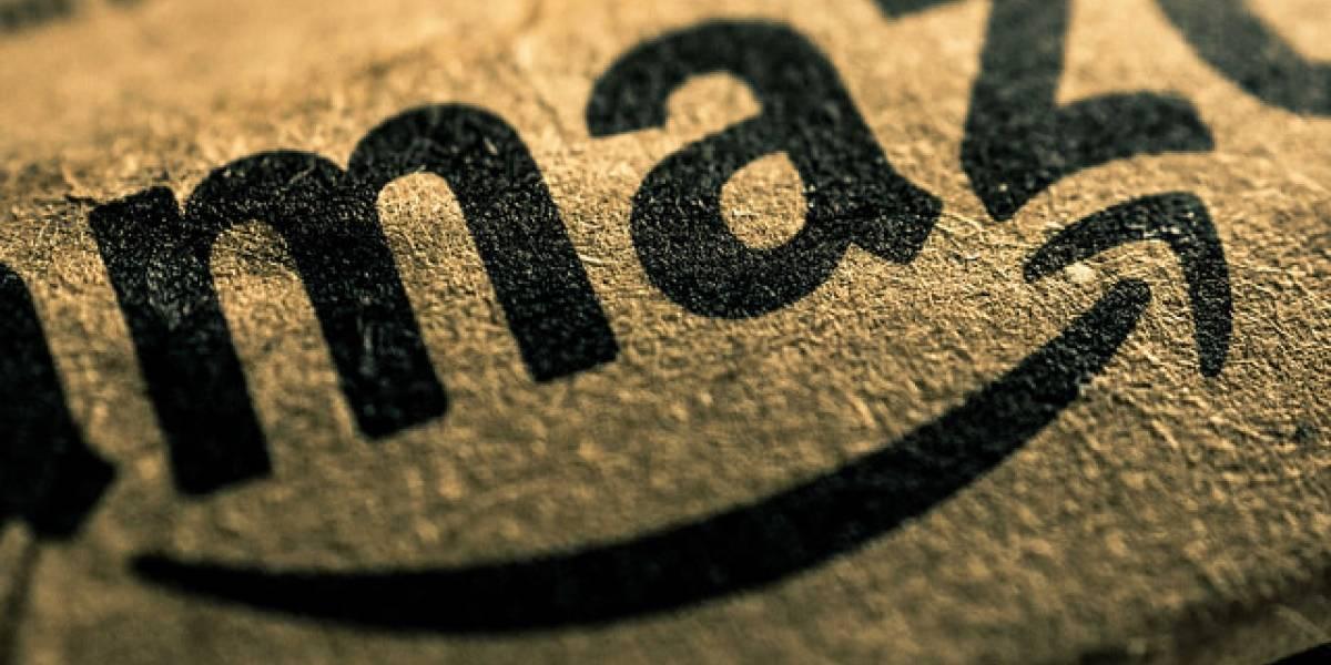 Amazon le pagaría a la gente para que entregue sus envíos