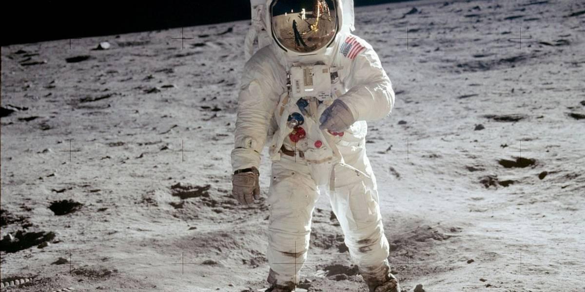 La NASA subasta por error una bolsa con restos lunares del Apolo 11