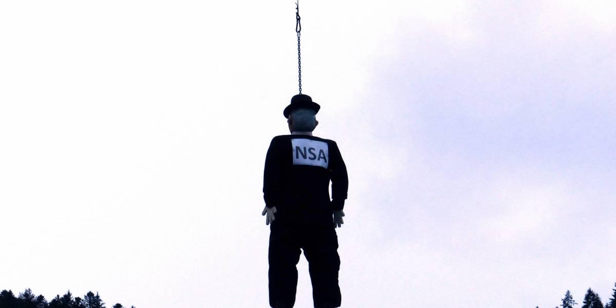 Espías de la NSA exponen en LinkedIn docenas de nombres de programas secretos
