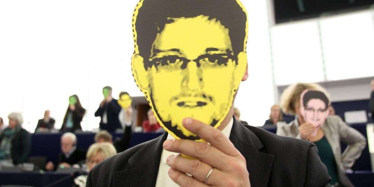 La NSA espió a defensores de Derechos Humanos