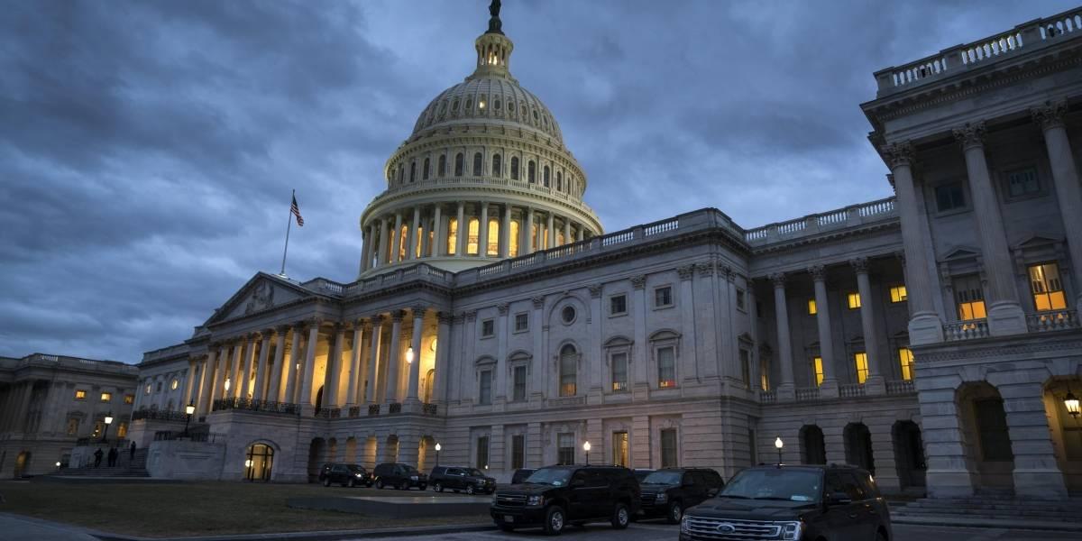 Alistan para este lunes apertura del gobierno de Estados Unidos