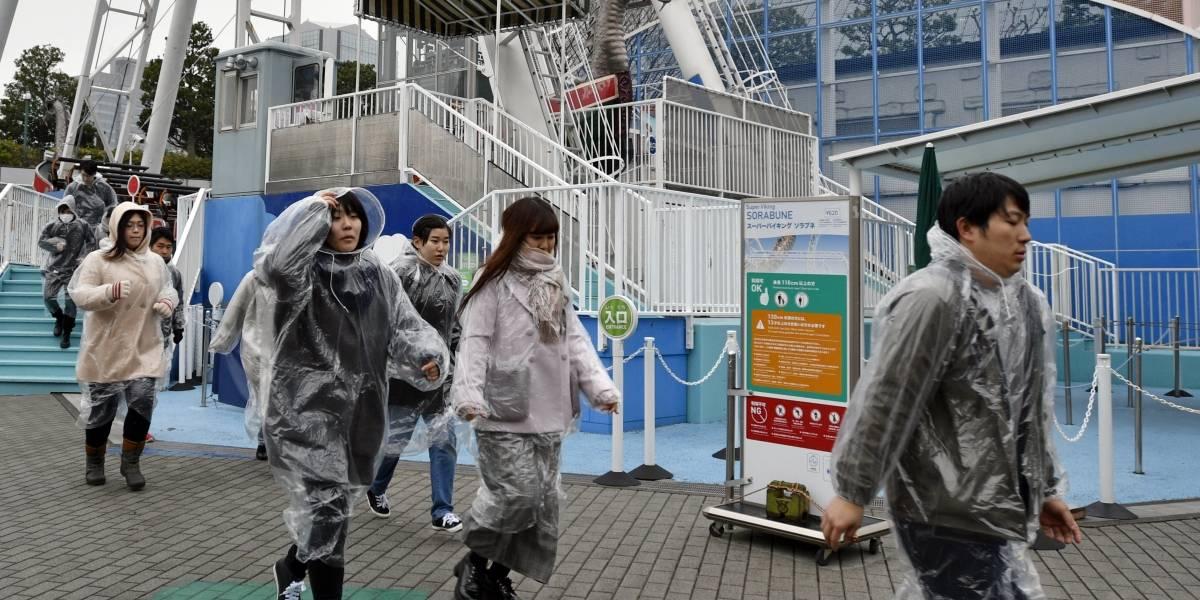 Tokio realiza primer simulacro de misiles ante posible ataque de Corea del Norte