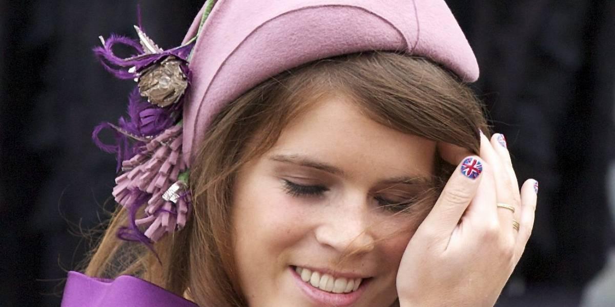 Nieta de Isabel II contraerá matrimonio en el castillo de Windsor