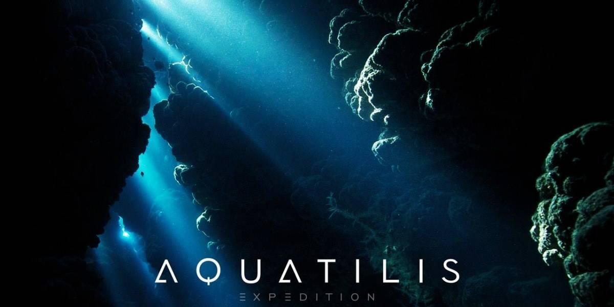 Aquatilis en Indiegogo: Una épica expedición por el océano