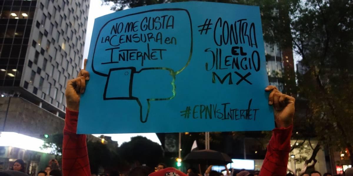 Sin cambios en la #LeyTelecom, denuncian activistas