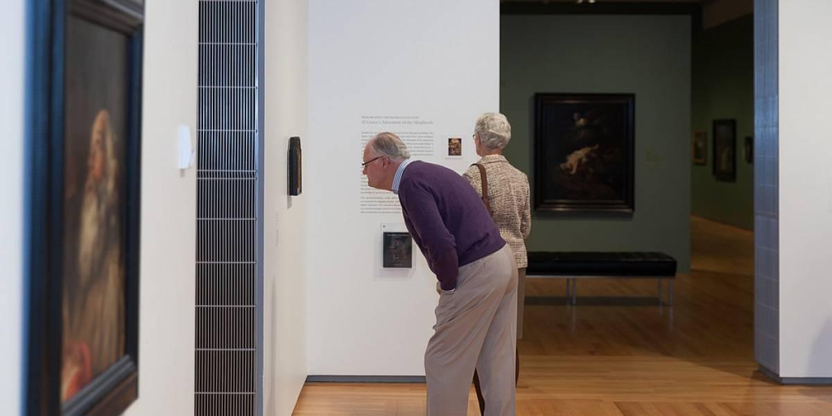 Conoce los GIFs animados que se exhibirán en el Museo de Arte Contemporáneo de Londres