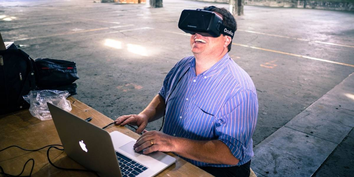 Oculus adquiere empresa especializada en realidad aumentada