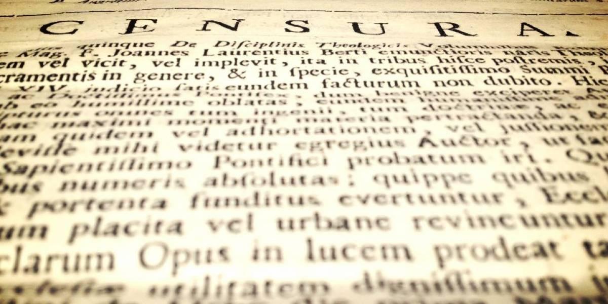 Australia aprobó su propia versión de la ley SOPA
