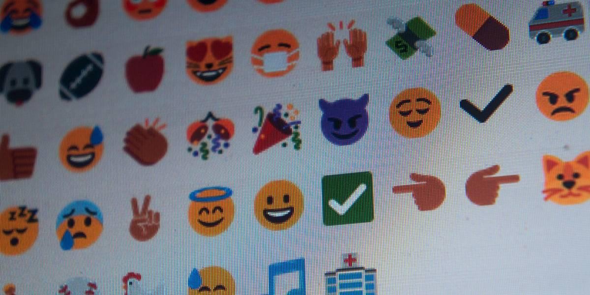 Empresa inglesa propone usar emojis como contraseñas