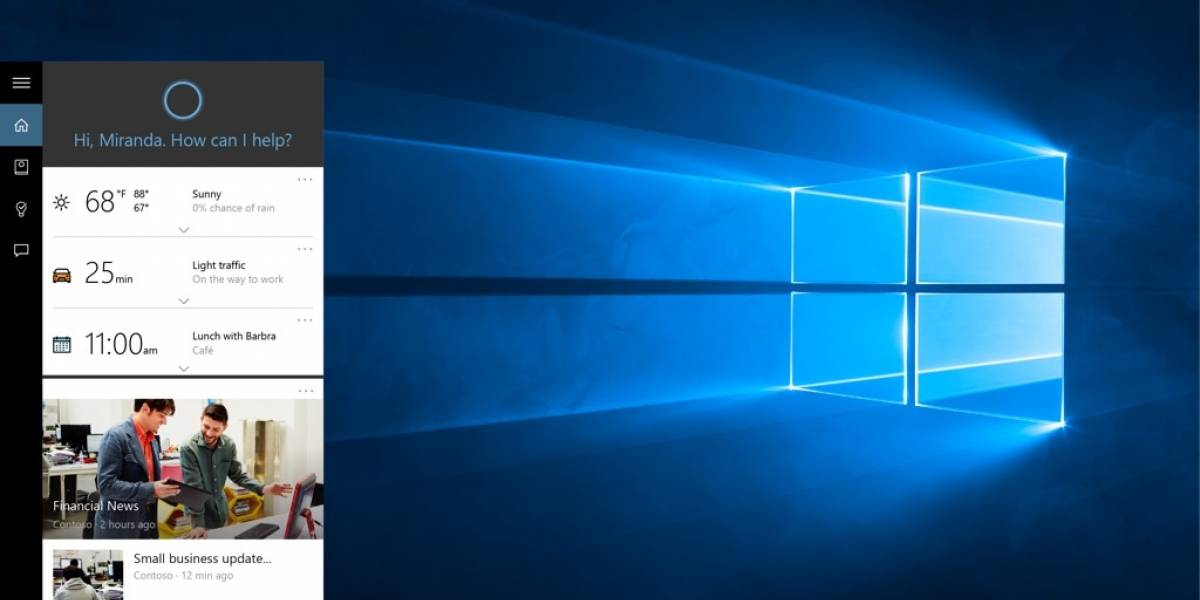 El día ha llegado, Windows 10 ya está aquí
