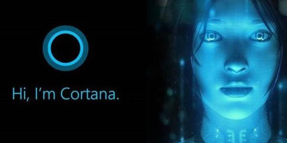 Cortana llega a las Mac cortesía de Parallels 11