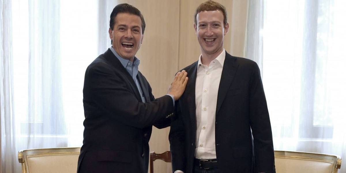 """El proyecto de """"Internet gratuito"""" de Facebook llegaría en junio a México"""