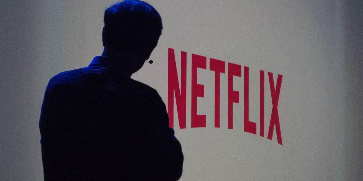 Netflix offline, lo que faltaba [FW Opinión]