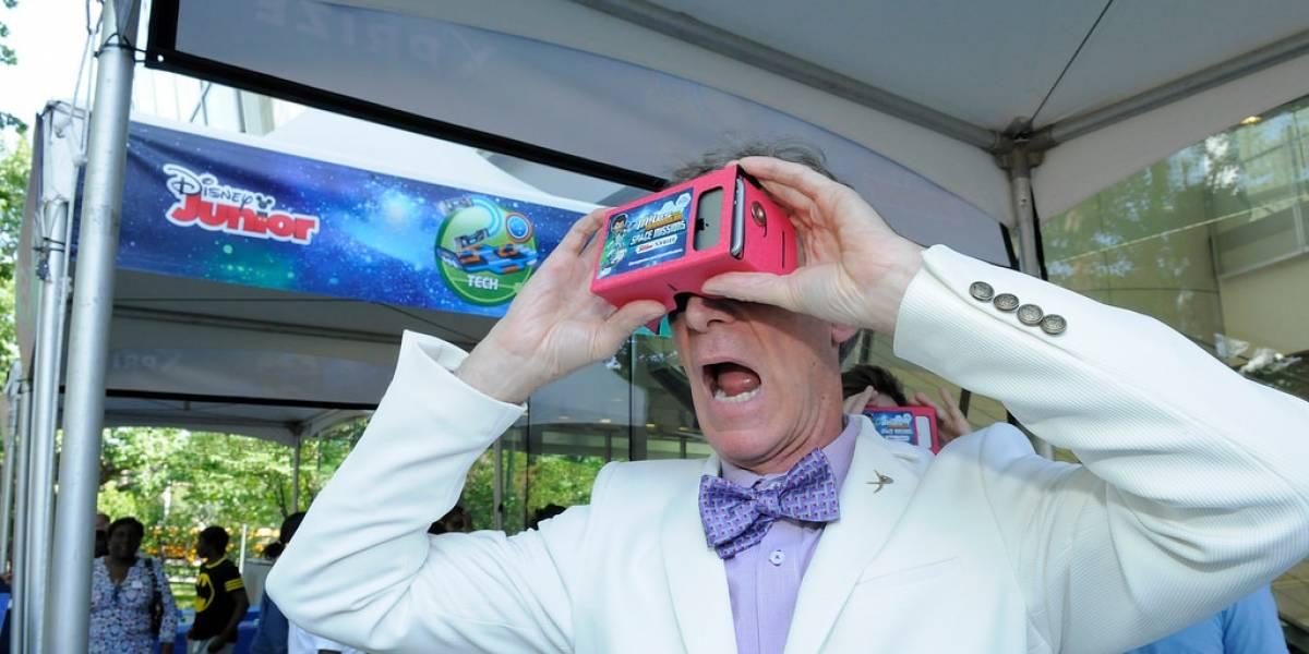 La pornografía en realidad virtual llegará a la habitación de los hoteles