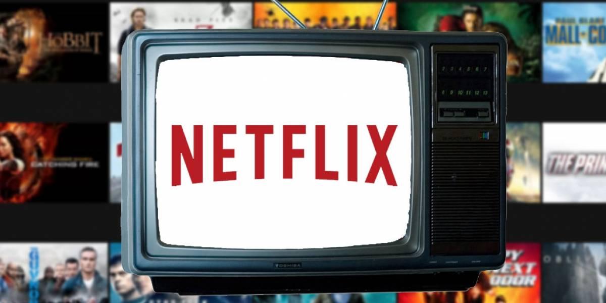 Netflix estaría trabajando en la opción para ver contenido offline
