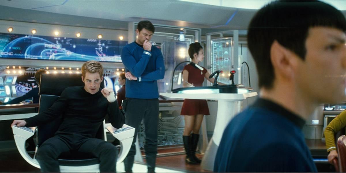 Se confirma Star Trek Beyond como el título para la nueva cinta de Justin Lin