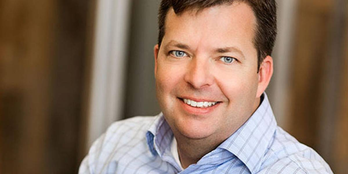 Mozilla nombra a Chris Beard como CEO interino