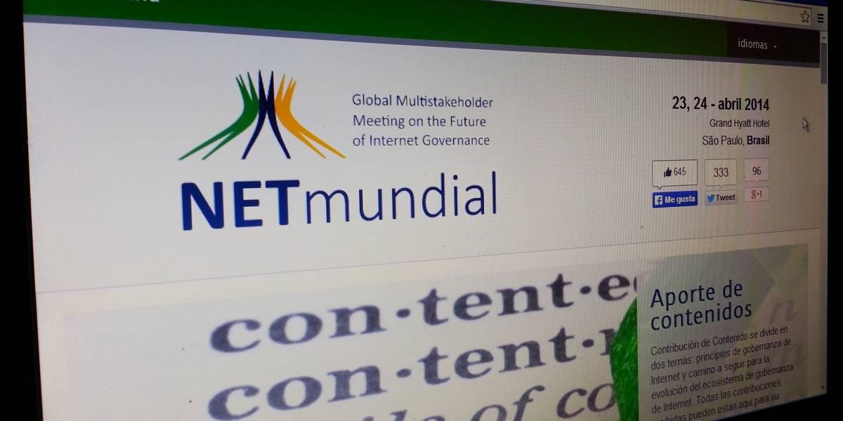 NETmundial: reunión clave para el futuro de Internet
