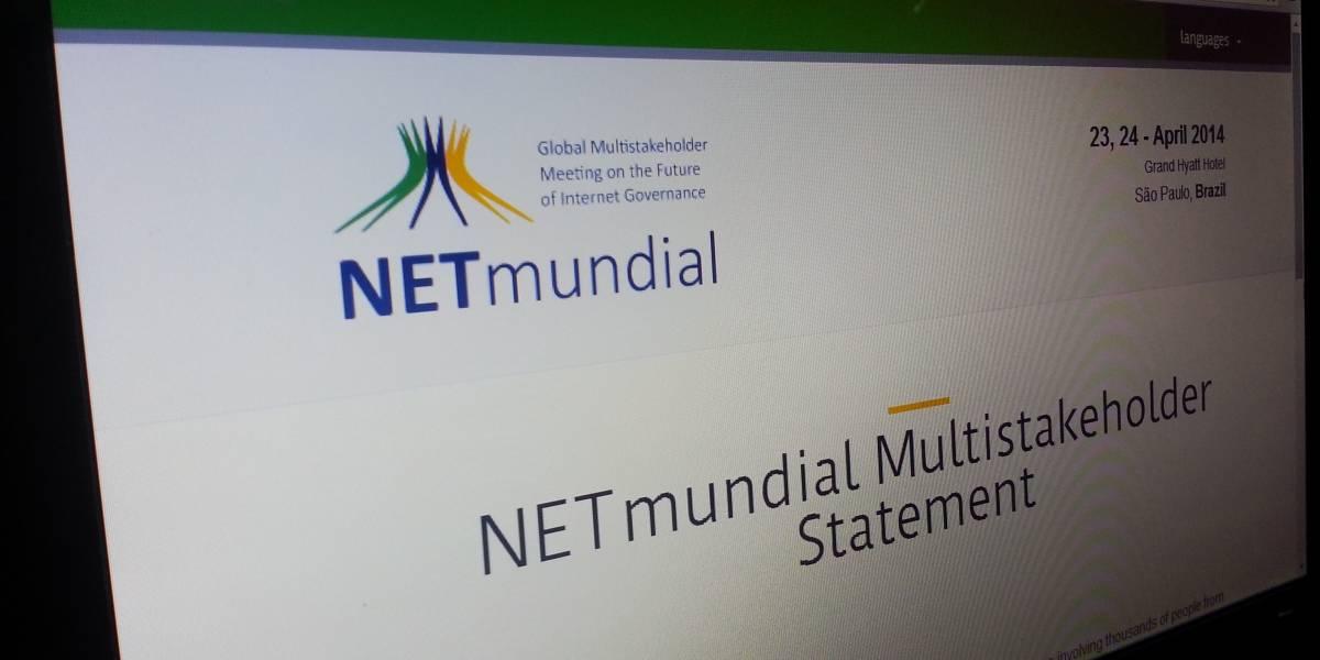 Multistakeholder, la palabra de moda en NETmundial