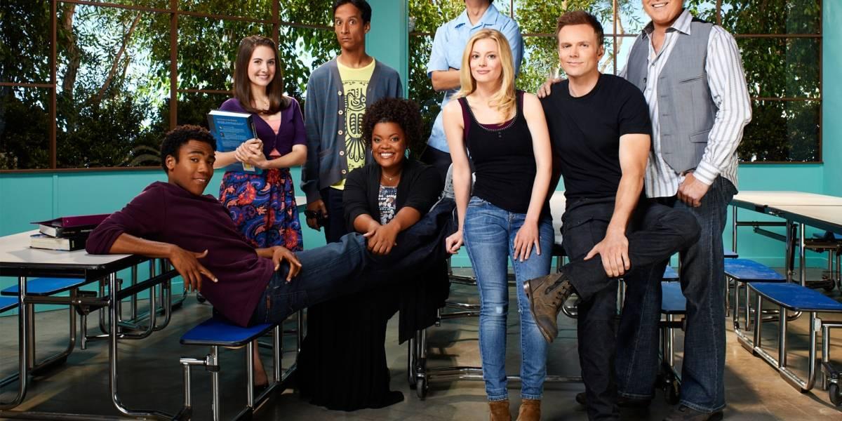 Hulu podría revivir a Community