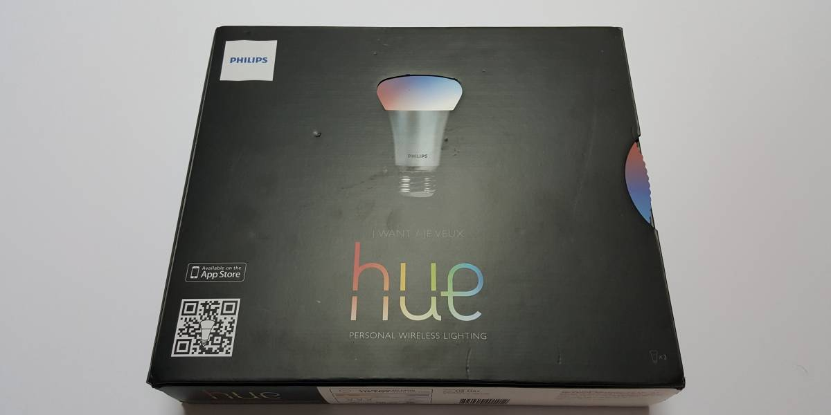Review Philips Hue [FW Labs]