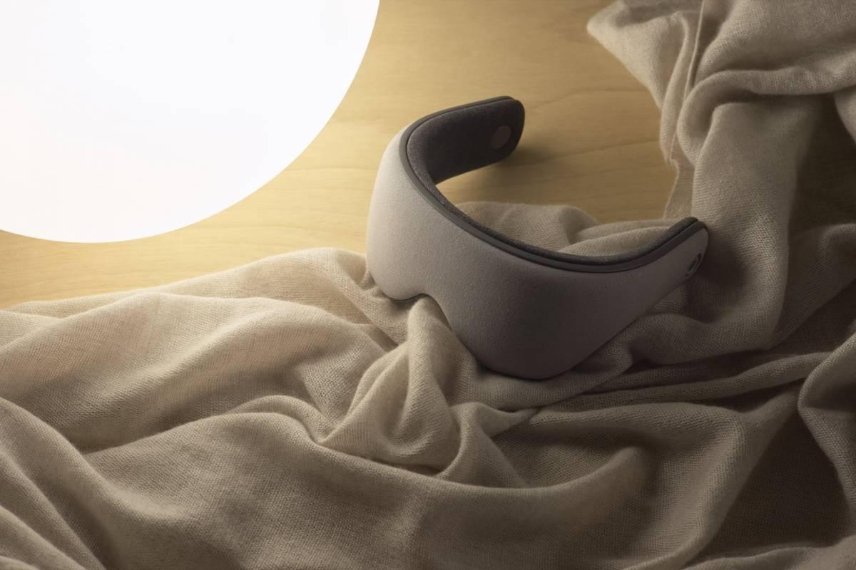 Lentes inteligentes prometen acabar con nuestros trastornos de sueño