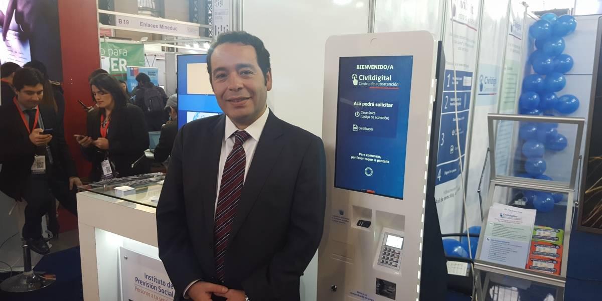 Clave única: el futuro de los trámites digitales en Chile