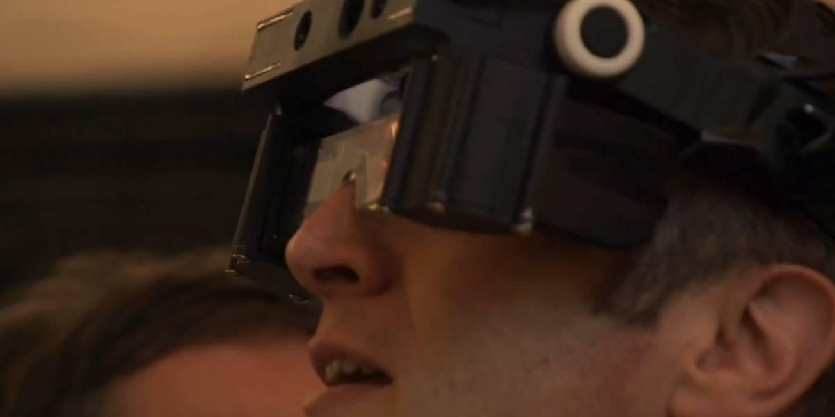 Gafas inteligentes para dar perspectiva espacial a discapacitados visuales