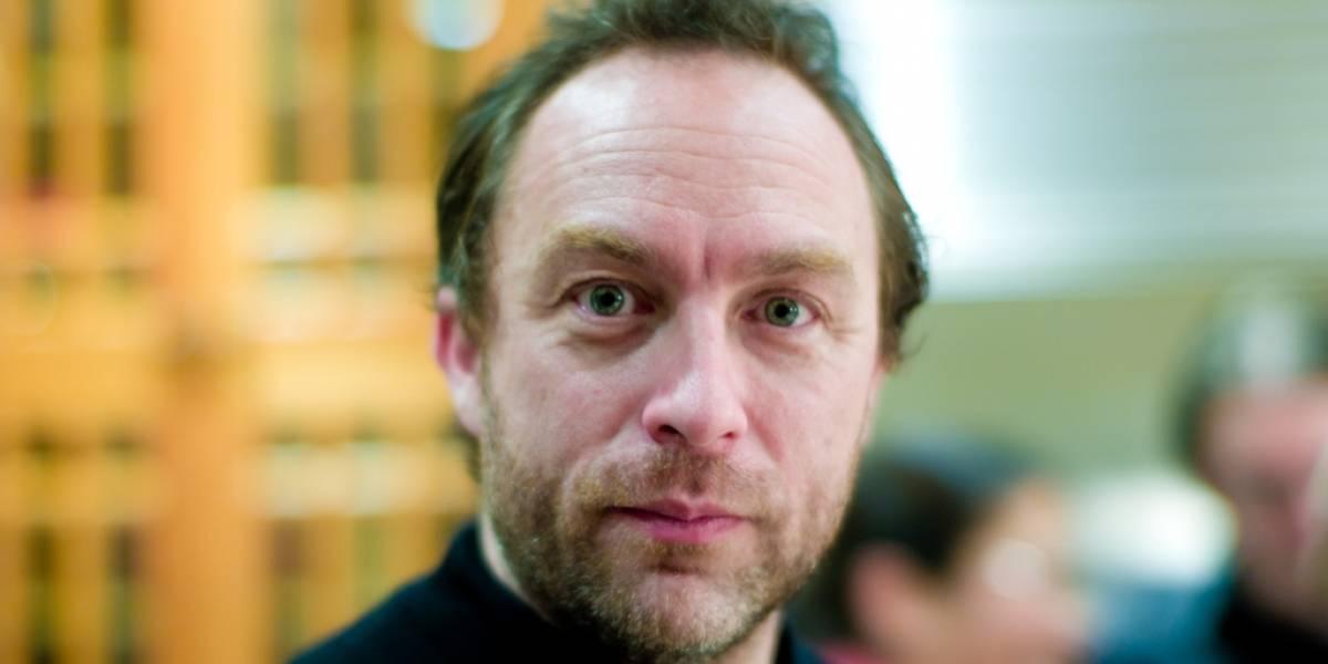 Jimmy Wales lanza nueva red social enfocada a la caridad