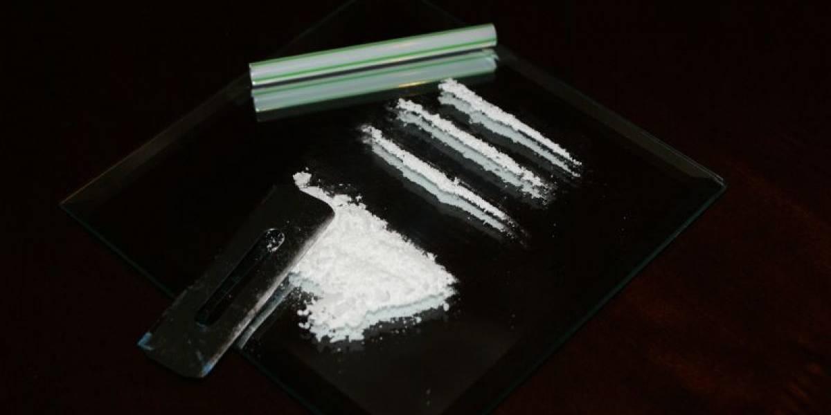 Estamos cada vez más cerca de una vacuna contra la cocaína