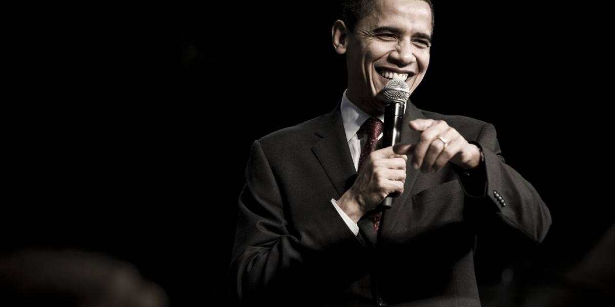 Obama abre cuenta personal en Twitter