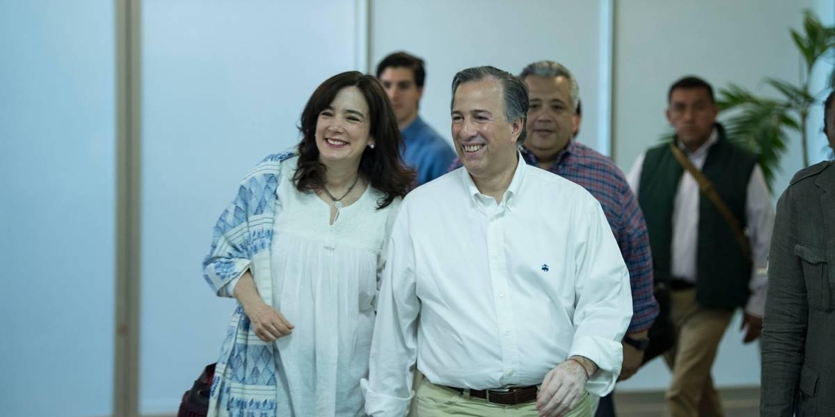 Dos presidenciables esta semana en Michoacán