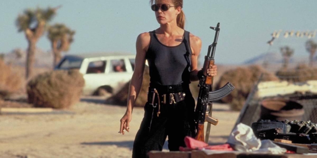 Terminator 2 tendrá su secuela con los actores originales
